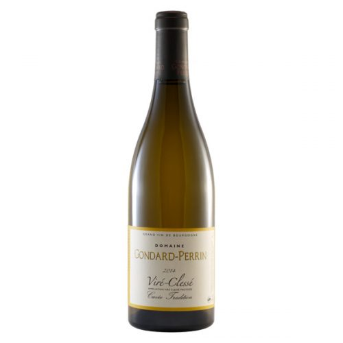 Domaine Gondard Perrin Vire-Clesse