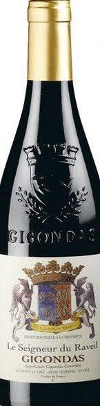 Le Seigneur du Raveil Gigondas