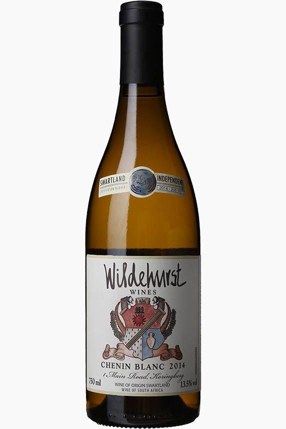 Wildehurst Chenin Blanc