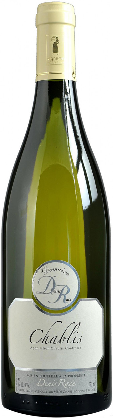 Denis Race Chablis
