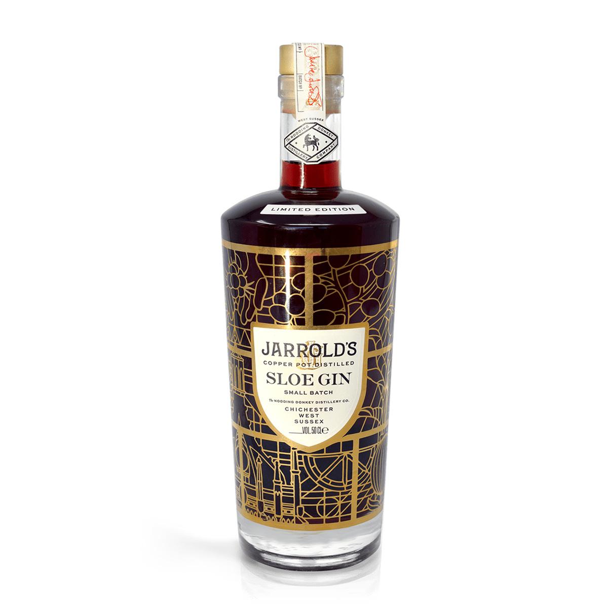 Jarrold's Sloe Gin