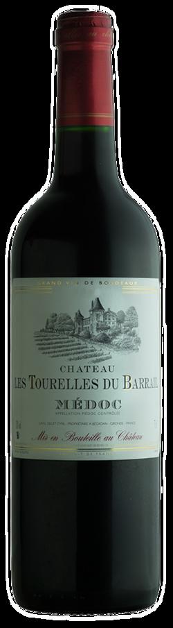 Chateau Les Tourelles du Barrail