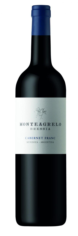 Monteagrelo Bressia Cabernet Franc