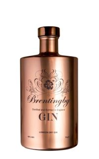 Brentingby Gin Leicestershire
