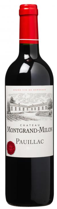 Château Montgrand-Milon, Pauillac