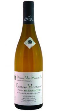 Domaine Marc Morey Chassagne Montrachet 'Les Chenevottes'