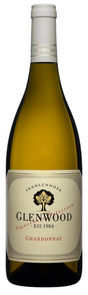 glenwood vigneron's selection chardonnay
