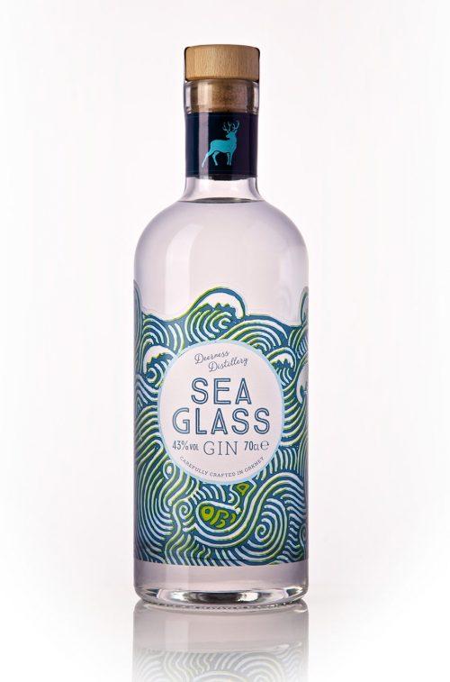 Sea Glass Gin