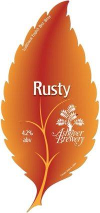 Ashover Rusty