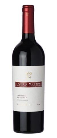 Louis M Martini Cabernet Sauvignon Sonoma