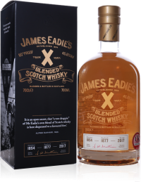 James Eadie Blend Trade Mark X