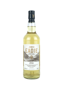 James Eadie Caol Ila 9 Year Old