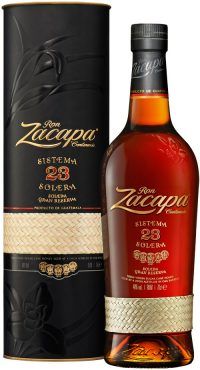 Ron Zacapa Solera 23 Rum