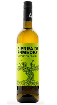 Sierra de Enmedio Sauvignon Blanc