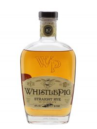 Whistlepig 10 Year Old Rye Whisky