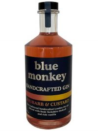 Blue Monkey Rhubarb and Custard Gin