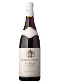 Chateau de la Perriere Brouilly