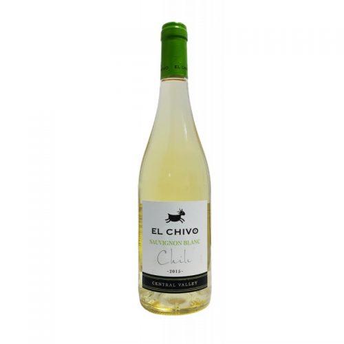 El Chivo Sauvignon Blanc