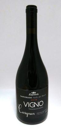 Lapostole Vigno Carignan