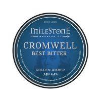 Milestone Cromwell Best Bitter