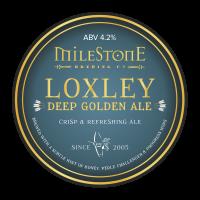Milestone Loxley Ale
