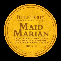 Milestone Maid Marian