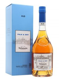 Delamain Pale and Dry XO Cognac