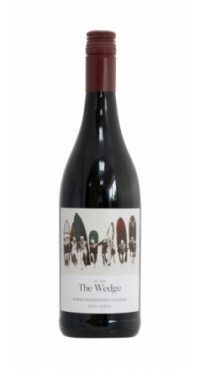 The Wedge Shiraz Mourvedre Viognier
