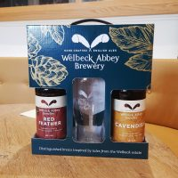 Welbeck Abbey Beer Gift Pack