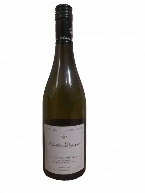 Chatelain Desjacques Chardonnay