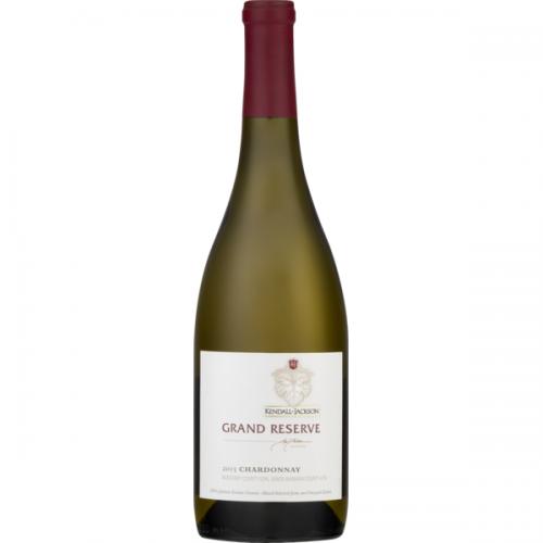 Kendall Jackson Grande Reserve Chardonnay