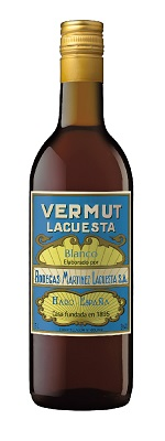 Lacuesta Vermouth Bianco