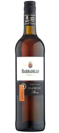 Barbadillo Full Dry Oloroso