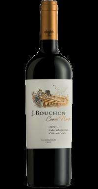 J Bouchon Canto Norte