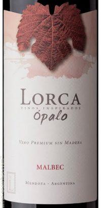 Lorca Opalo Malbec