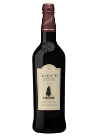 Sandeman Medium Dry Character Sherry