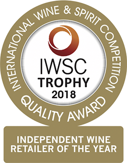 IWSC Trophy 2018